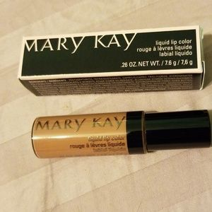 Mary Kay Liquid Lip Color, Malted
